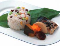 久美浜の枝豆彩りご飯