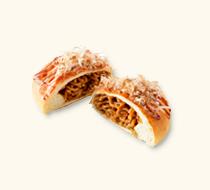 やきそばパン